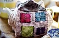 How to Knit A Kirstie's Homemade Home Tea Cosy - Channel4 - 4Homes