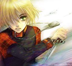 {Togainu no Chi} ~Rin~