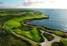 Golf alguien- Punta Cana