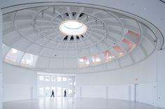 OMA completes Faena Forum cultural centre in Miami Beach