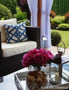 Taras w stylu Hamptons? – Home With Passion