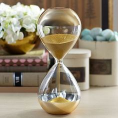 The Emily + Meritt Hourglass $59