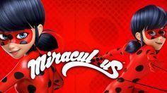 Miraculous - é um desenho com influências japonesas, americanas e européias, na historia Marinete uma menina esperta e entusiasmada ...