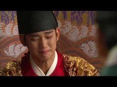 """5分でわかる「太陽を抱く月」~第10回 心揺さぶる文(ふみ)~ 韓国で視聴率46%を記録した超話題作!ベストセラー小説が原作の""""ファンタジー・ロマンス史劇""""。舞台は朝鮮王朝の架空の時代。史実に縛られずロマンスや陰謀をドラマチックに描く!  うっかり見逃した、もう一度みたい・・・そんなあなたはこの5分ダイジェスト版をチェック!    第10回「心揺さぶる文(ふみ)」   ウォルは再び厄受け巫女(みこ)としてフォンの就寝中に付き添うことに。フォンは、ウォルに自分の苦しみを鎮められるかと問う。2人の様子を見ていた王妃ポギョンは嫉妬に駆られる。その後、フォンはウォルから手紙を受け取り、かつてのヨヌの手紙を思い出す。  第10回を5分のダイジェスト版でご紹介!  NHK BSプレミアム 毎週日曜 午後9時~ (C)2012 MBC    番組HPはこちら「http://www.nhk.or.jp/kaigai/taiyou/」"""
