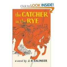 I must be a secret hipster at heart, because I love Salinger!