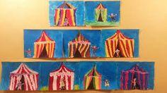"""Résultat de recherche d'images pour """"bricolage maternelle animaux cirque"""""""