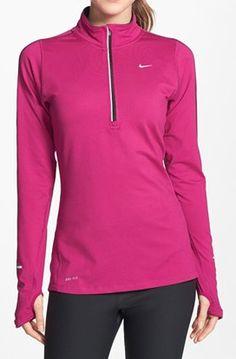 Nike Half Zip Top  http://rstyle.me/n/fbrfjpdpe