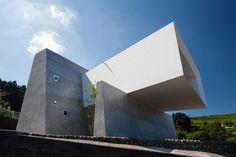 mA-style architects: Scope House, Shizuoka, Japan