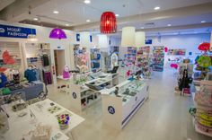 LEWIS ANDREWS LIFESTYLE STORE in Almancil, Algarve - There's no other way to describe this shop except to say….it's a department store. It's got a little bit of everything for everyone. There are high-tech gadgets and swanky sunglasses for the guys. There are beauty supplies and bling bling galore for the gals. For kids, the shop has games, activities, toys and rubber duckies! For the home, Lewis Andrews features a nice selection of bed linens, table top items, candles and more.