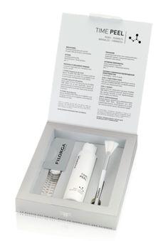 Cosmetics First - Filorga Time Peel Set including Pre-Peel