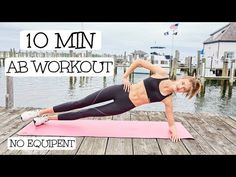 """Hi Guys, Welcome back! So today I am sharing my perfect Minute Ab Workout"""". Believe me this will fire up all your stomach muscles and you are going to FE. Kpop Workout, 10 Min Ab Workout, Workout For Flat Stomach, Abs Workout For Women, Model Workout, Bed Workout, Cardio Workouts, Flat Abs, Abdominal Exercises"""