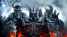 The Witcher 3 Wild Hunt Generals Wallpapers | HD Wallpapers 360