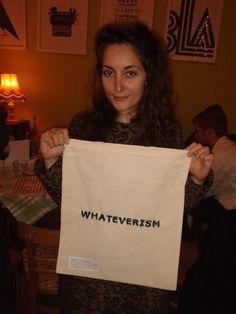whateverism