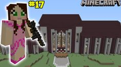 [PopularMMOs - Minecraft ] MANSION OF MADNESS MISSION - The Crafting Dea...