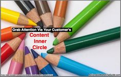 Content Inner Circle: 5 Ways To Increase Distribution - @heidicohen