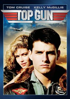 Top Gun. Tom Cruise. Maverick.