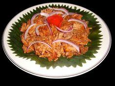 Receta de cochinita pibil (esta exquisita )