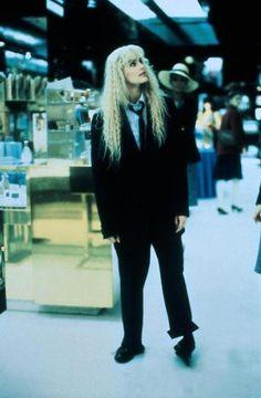 Darryl Hannah in Splash (1984)