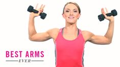 Target your entire arm with these multitasking workout tips from personal trainer Hannah Davis from Body by Hannah.