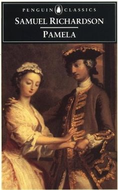 A fascinating yet infuriating novel written in epistolary form in the 1700s. It involves a young serving girl forced against her will to continue instead of being returned to her family after the death of her previous employer. Gradually, he learns the right way to treat her, and she begins to fall in love with him. I love Richardson's writing style.