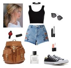 """""""#38"""" by stydialover on Polyvore featuring Miss Selfridge, Calvin Klein Collection, Converse, MAC Cosmetics, Tom Daxon, Christian Dior, Bling Jewelry and Marc Jacobs"""