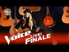 """16 year old Sawyer Fredericks sings Neil Young's universal iconic """"Old Man"""" in The Voice 2015  - YouTube."""