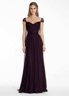 Jim Hjelm Occasions Bridesmaids and Special Occasion Dresses Style 5555 by JLM Couture, Inc.