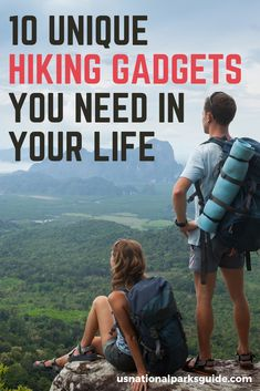 Whether you are a beginner hiker or an avid backpacker, there is something on this list for you. We have put together 10 unique gadgets that will make your hiking or backpacking experience a great one. We have hiking gear ideas for men, women, and unisex. Everything from hiking poles to female urinals, we got you covered! Ultralight Backpacking, Backpacking Tips, Hiking Tips, Hiking Gear, Thru Hiking, Men Hiking, Backpacking For Beginners, Female Urinal, Hiking With Kids