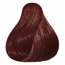 Wella Koleston Perfect 5/5 : Brown mahogany Brown mixture of red hair color. Very nice color. You can also use Ombre hair color. Mixing Recommendation Combine with Koleston Perfect Crème Developer for outstanding, high-density results. Koleston...Share the joy