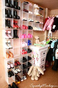 closet | Flickr - Photo Sharing!