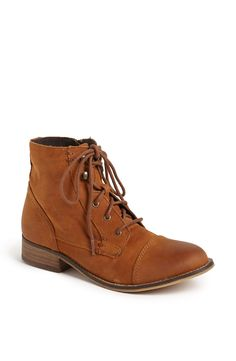 "Fall's ""It"" boot."