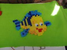 Disney - The Little Mermaid, Flounder