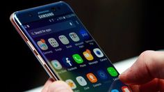At least one version of the Samsung Galaxy S8 could have a massive 6-inch screen Read more Technology News Here --> http://digitaltechnologynews.com  Samsung's upcoming Galaxy S8 is shaping up to be quite the feature-packed flagship phone.  The latest rumors suggest Samsung could grow the displays yet again for the S8  and without significantly increasing the overall dimensions of the phones over the current S7 and S7 Edge.  SEE ALSO: Everything we think we know about the Samsung Galaxy S8…