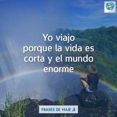 #ViajeroCostamar encuentra una razón más para viajar.... ✈  → www.costamar.com