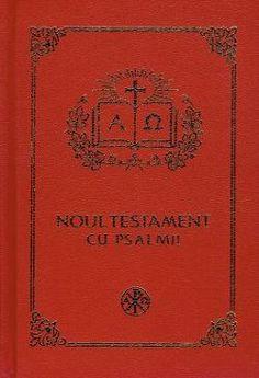Psaltirea - ce este, când se citește, la ce folosește Testament, Frosting Techniques, Alba, Cake, Books, Libros, Kuchen, Book, Book Illustrations