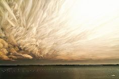 © Matt Molloy - 'smeared skies'