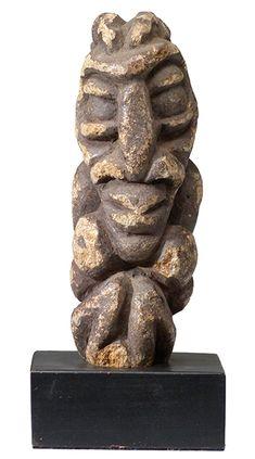 Ancient Mysteries, Sierra Leone, West Africa, Ancient Art, Little People, Lion Sculpture, Objects, Statues, Faces