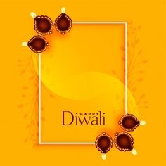 Happy diwali greeting with diya and text space Free Vector Happy Diwali Song, Happy Diwali Cards, Happy Diwali Status, Happy Diwali Wishes Images, Happy Diwali Wallpapers, Happy Diwali 2019, Happy Diwali Pics, Diwali Wishes Greeting Cards, Diwali Greetings Quotes