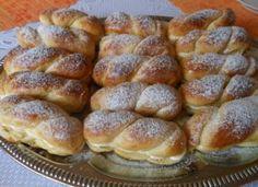 A házi Ferrero villámgyorsan elkészíthető, nézd meg te is, hogyan! Hungarian Desserts, Hungarian Cake, Hungarian Recipes, Sweet Pastries, Bread And Pastries, Sweet Recipes, Cake Recipes, Dessert Recipes, Sweet Cookies
