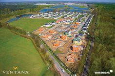 W budowie trzeci etap inwestycji osiedla Ventana k. Walendowa
