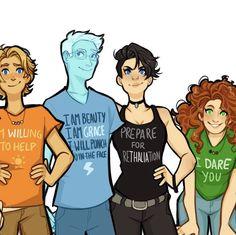 Percy Jackson Ships, Percy Jackson Quotes, Percy Jackson Fan Art, Percy Jackson Books, Percy Jackson Fandom, Rick E, Tio Rick, Uncle Rick, Rick Riordan Series
