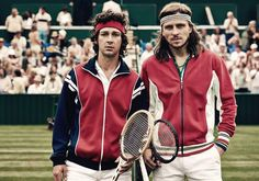 cool Shia LaBeouf stars in the first Borg/McEnroe teaser trailer