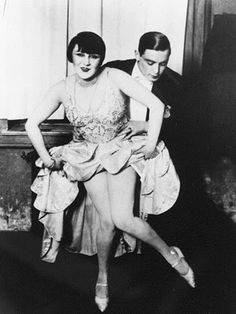 """""""Spinach and champagne. Going back to the kitchens at the old Waldorf. Dancing on the kitchen tables, wearing the chef's headgear. Finally, a crash and being escorted out by the house detectives.""""  -Zelda Fitzgerald, describing her life in the 1920s."""