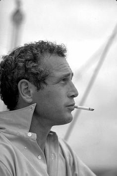 I've watched four Paul Newman movies in the last few months (The Hustler, Butch Cassidy and the Sundance Kid, Hud, and Cool Hand Luke). Becoming one of my favorite actors. Classic Hollywood, Old Hollywood, Gorgeous Men, Beautiful People, Hello Beautiful, Paul Newman Joanne Woodward, Famous Faces, Movie Stars, Actors & Actresses