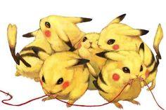 Raichu and Zapdos are awesome. #pokemon #pokemongo #pokemoncommunity #shinypokemon