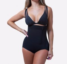New With Tags High Quality And Inexpensive Extra Firm Cupid Shapewear Waist Cincher Size-s Shapes/ Firms