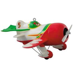 2014 Disney's Planes El Chupacabra X.