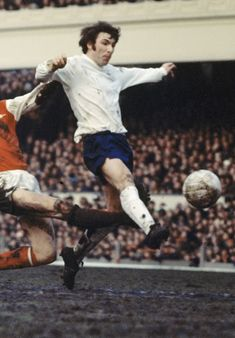 Kevin Hector Derby County 1972