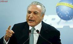 Ex-deputado é preso em Brasília: Rocha Loures é executor de crime de Temer, diz PGR