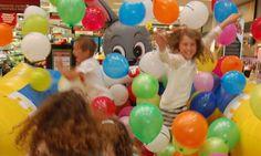 Intermarché de Elvas assinala o Dia Mundial da Criança